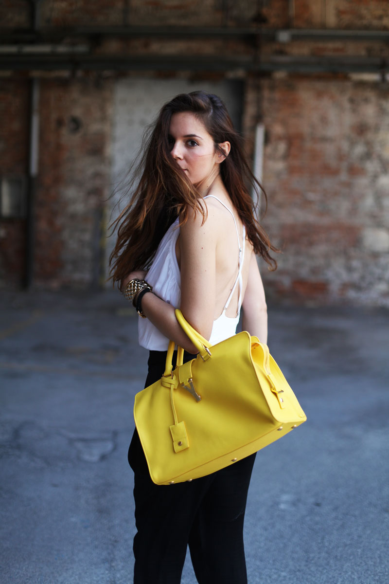 fashion blogger irene colzi
