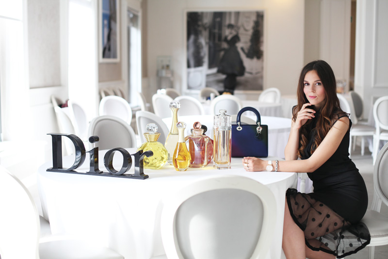irene colzi dior| make up dior estate 2014