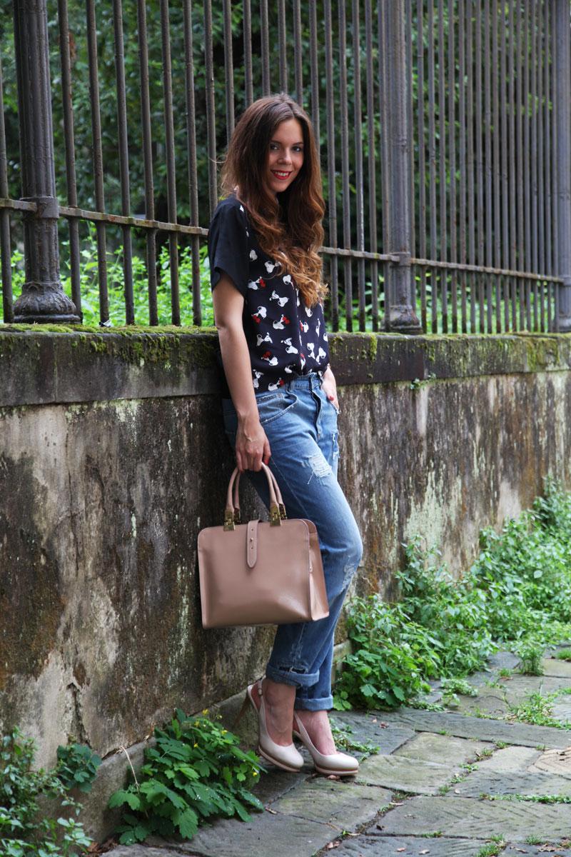 Pitti Bimbo 2014 | carlo pazolini scarpe borse