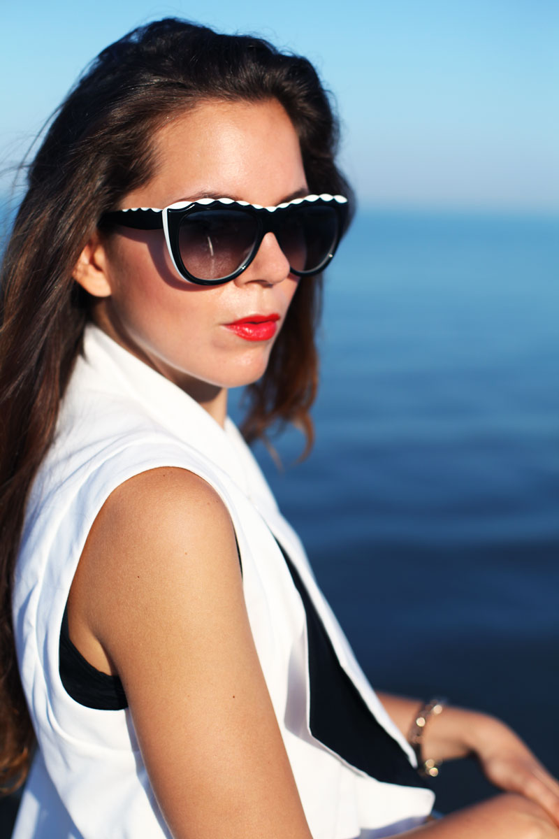 Alain Mikli occhiali da sole (2)