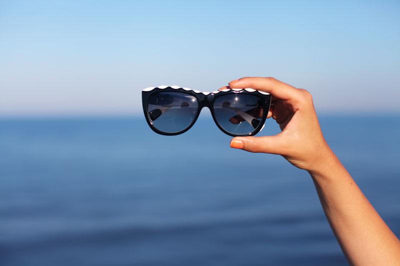 Alain Mikli occhiali da sole (3)