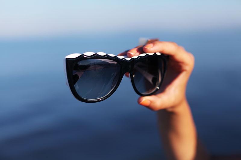 Alain Mikli occhiali da sole (4)