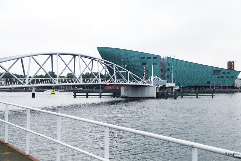 NEMO museo scienza amsterdam (1)