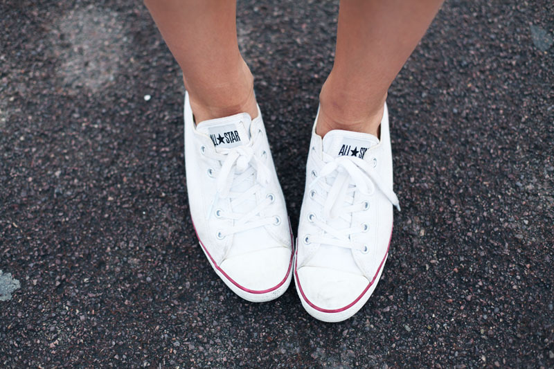 converse bianche look (1)