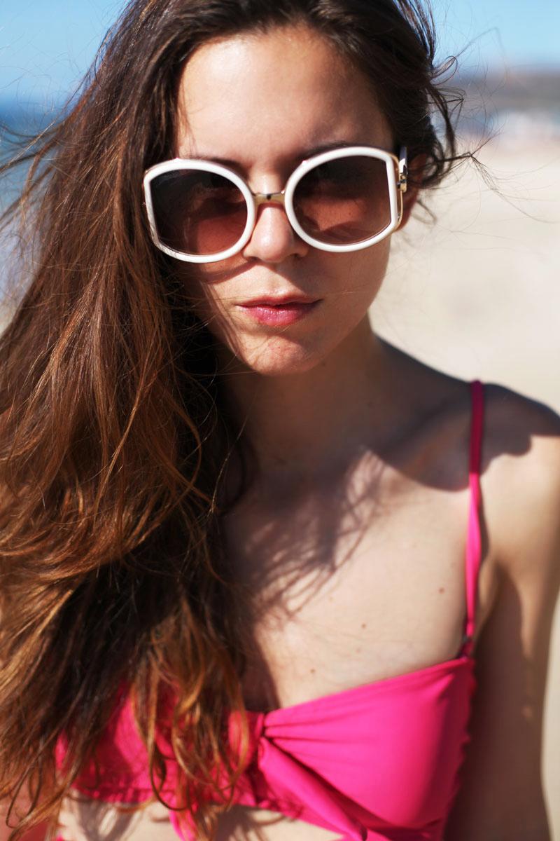 occhiali da sole ferragamo