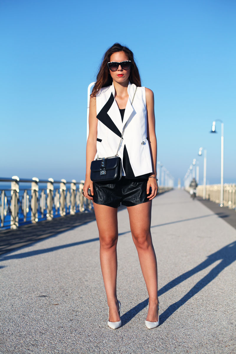 look bianco e nero (2)
