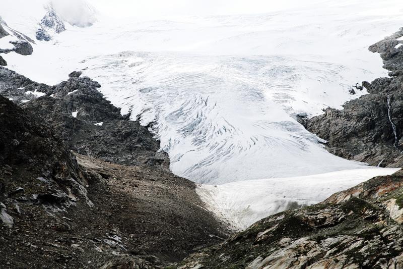 ghiacciaio perenne austria