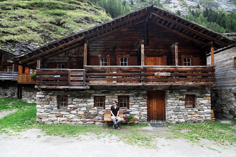 vacanze in montagna | baita