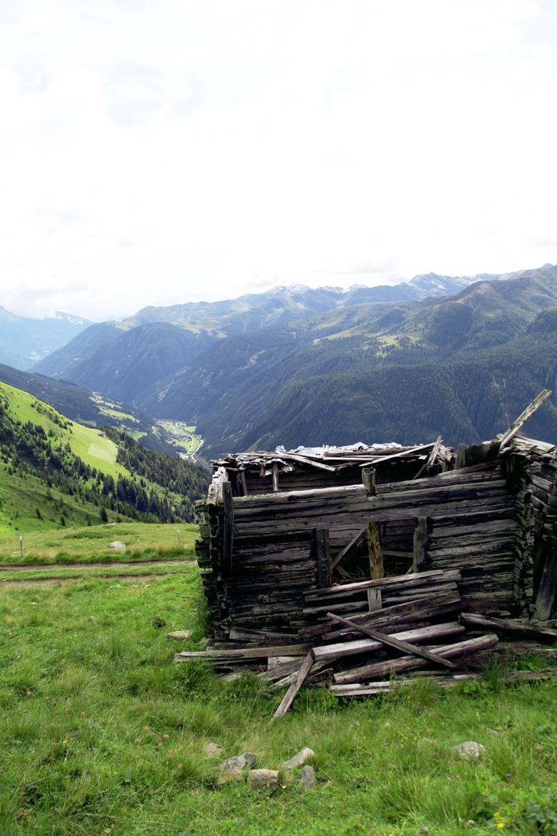 austria alti tauri