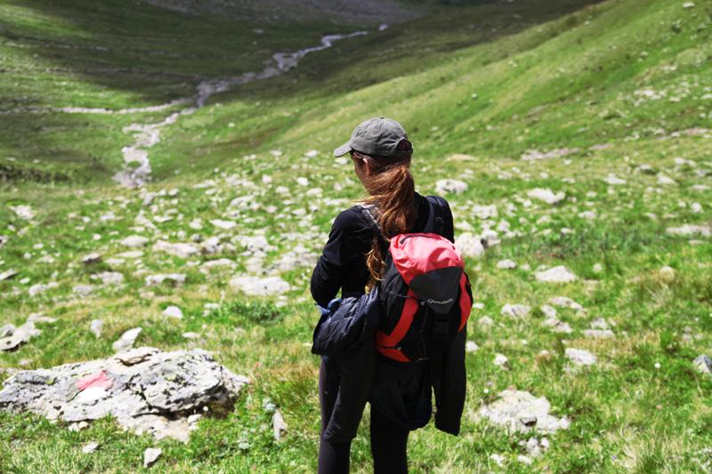 vacanze in austria montagna