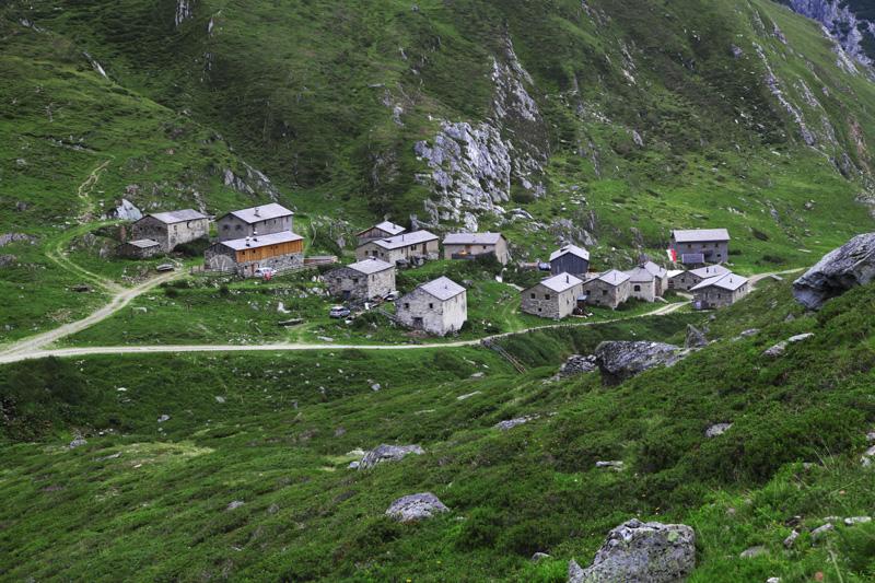 vacanze in montagna austria parco alti tauri (10)