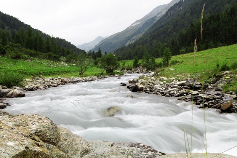 vacanze in montagna austria parco alti tauri (17)