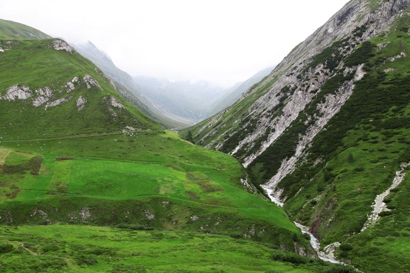 vacanze in montagna austria parco alti tauri (22)