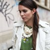 Street Style Milano Fashion Week: Sodini, Fay e Burberry