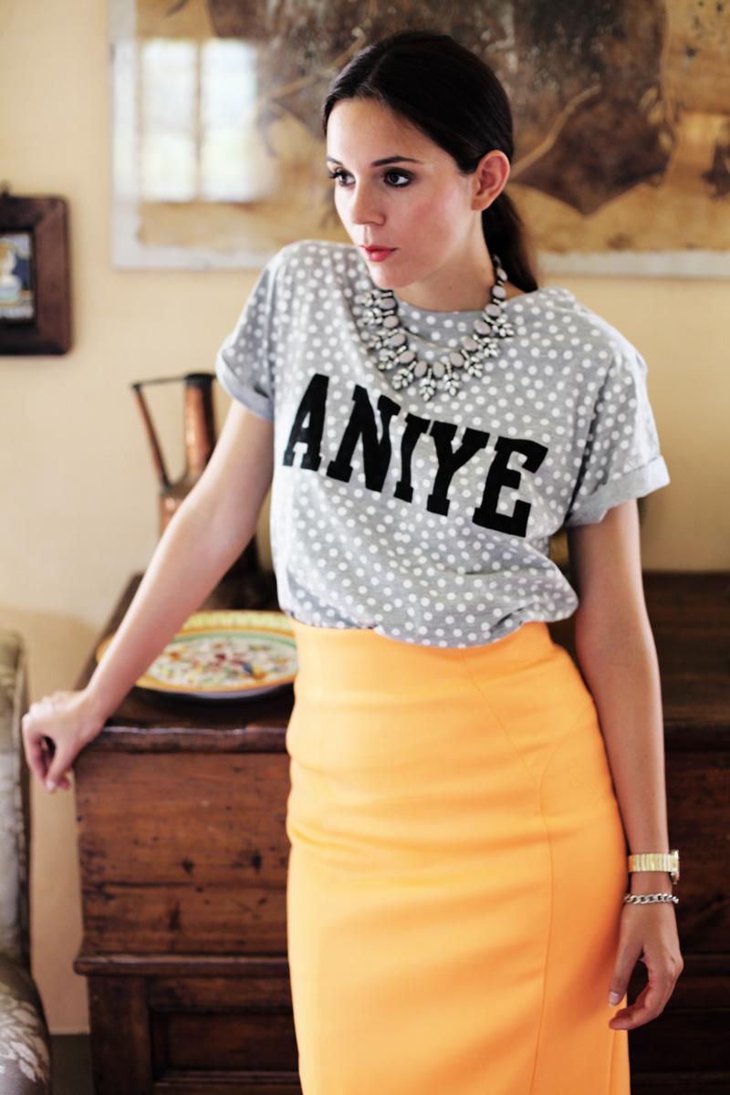 anye by