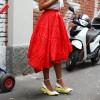 Milan Fashion Week 2014: ecco i look e i dettagli che ci hanno colpiti (Foto by Giovanni)
