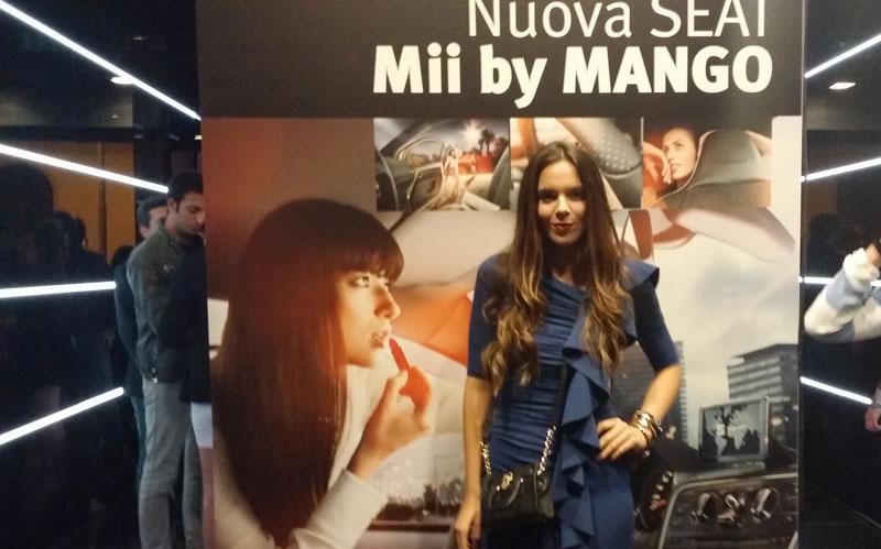 MII by Mango Night