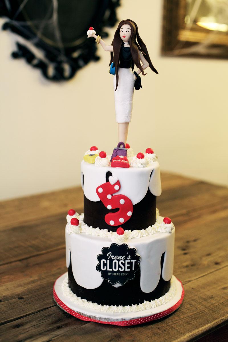Cinque anni di Irene's Closet (1)