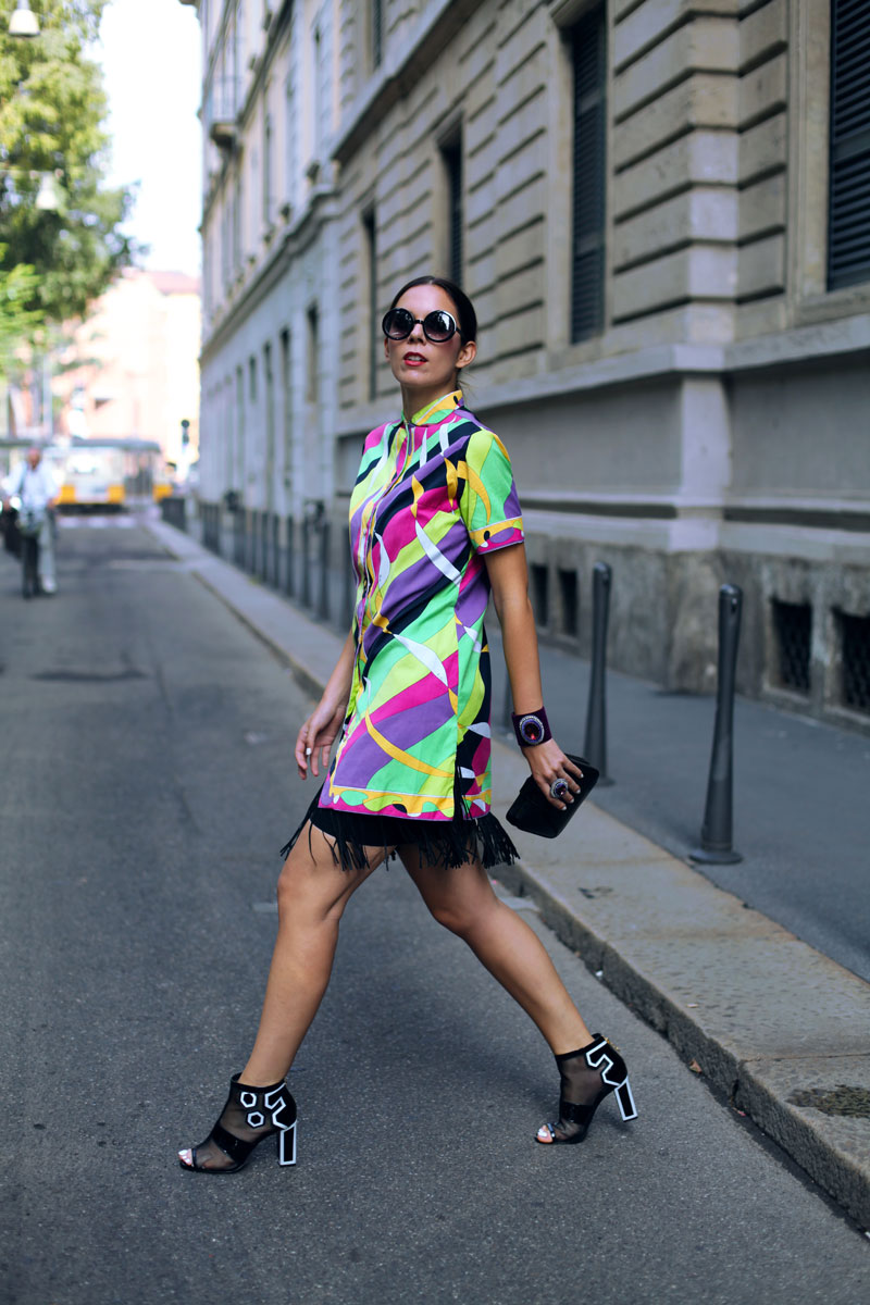 outfit emilio pucci