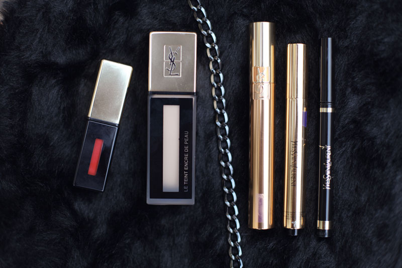 yves saint laurent make up