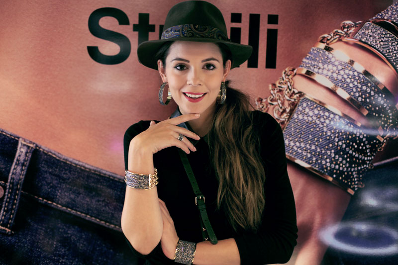 stroili bling bling denim collection (5)