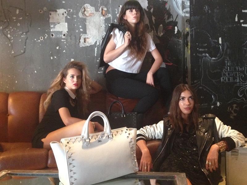 JackyCeline J&C Katy Bag