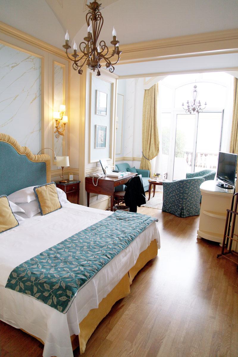 Grand Hotel Excelsior Vittoria: il mio soggiorno a Sorrento