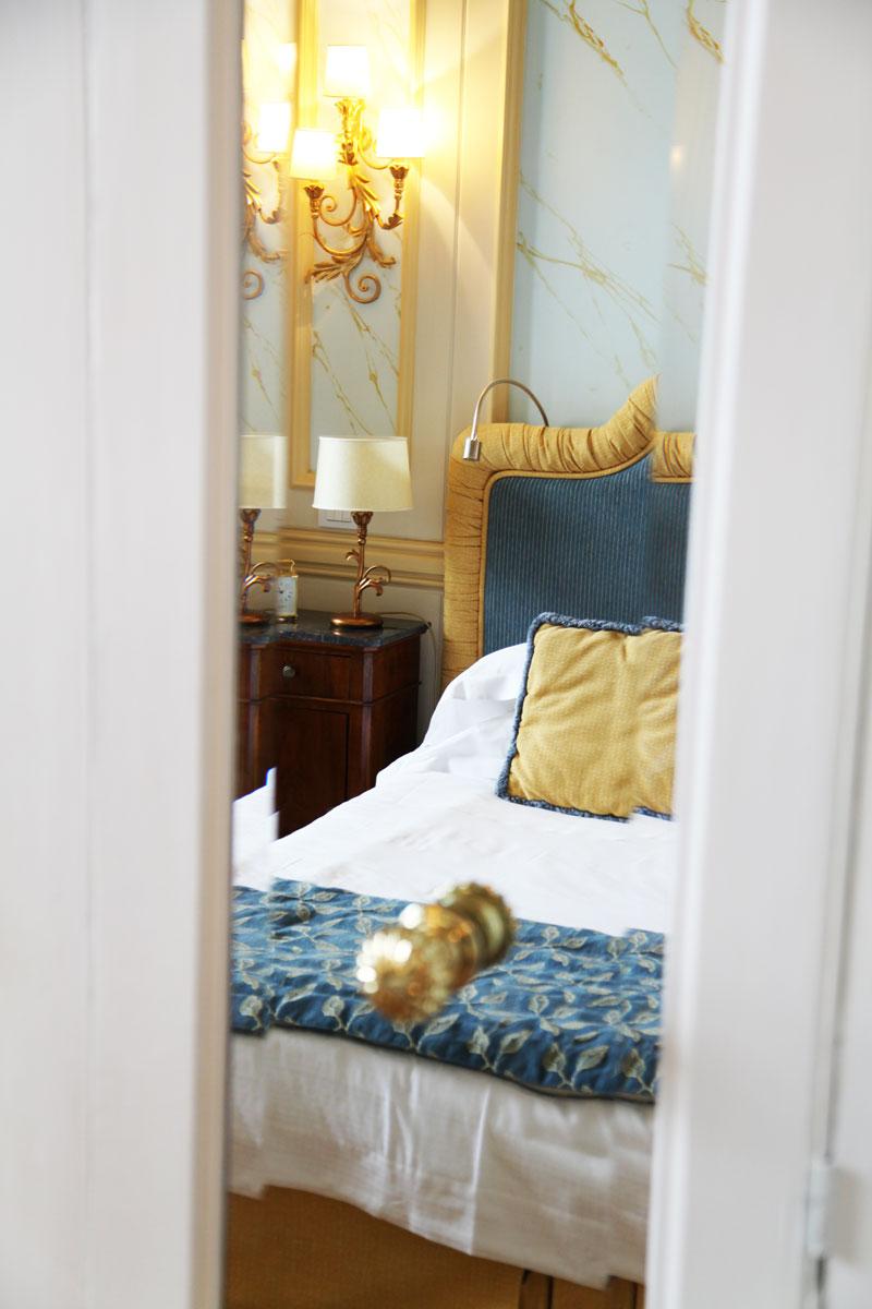 Grand Hotel Excelsior Vittoria Sorrento
