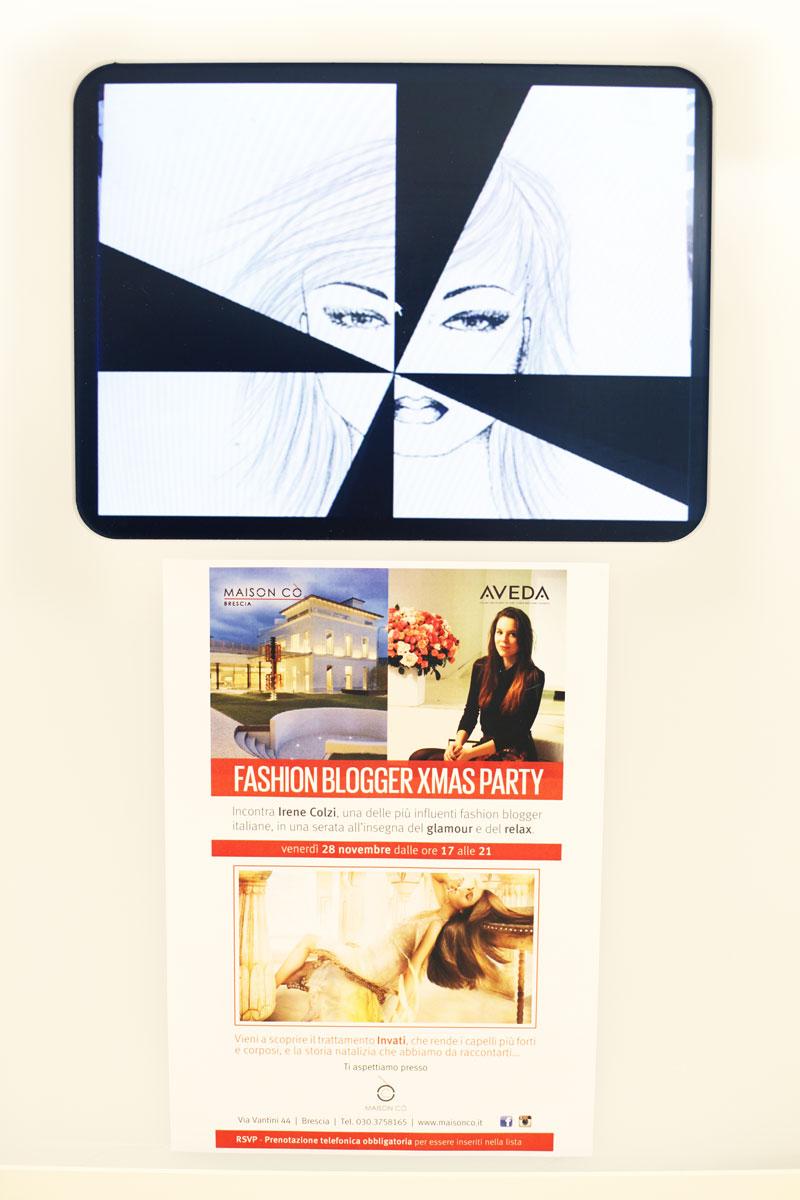 maison co brescia fashion blogger aveda invati (2)