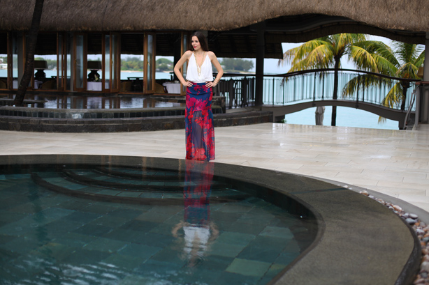 look piscina