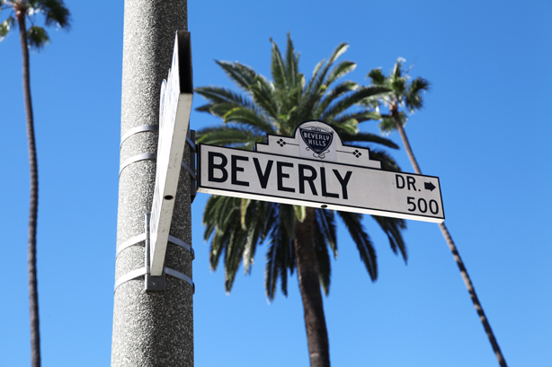 beverly hills cartello