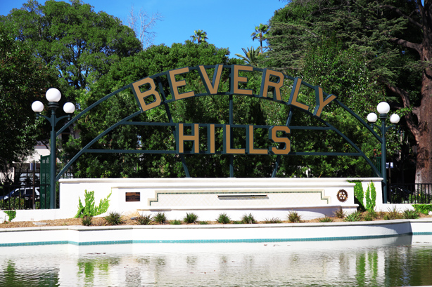 beverly hills quartiere