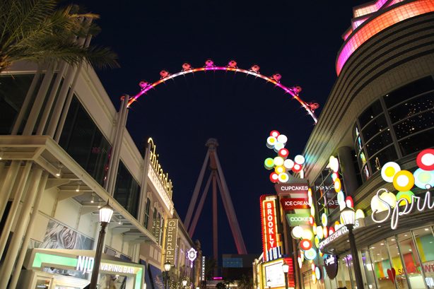 las vegas by night (1)