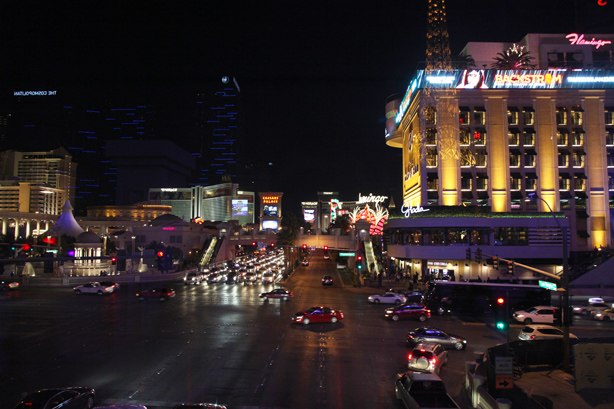 las vegas by night (3)