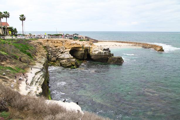 san diego beach  (1)