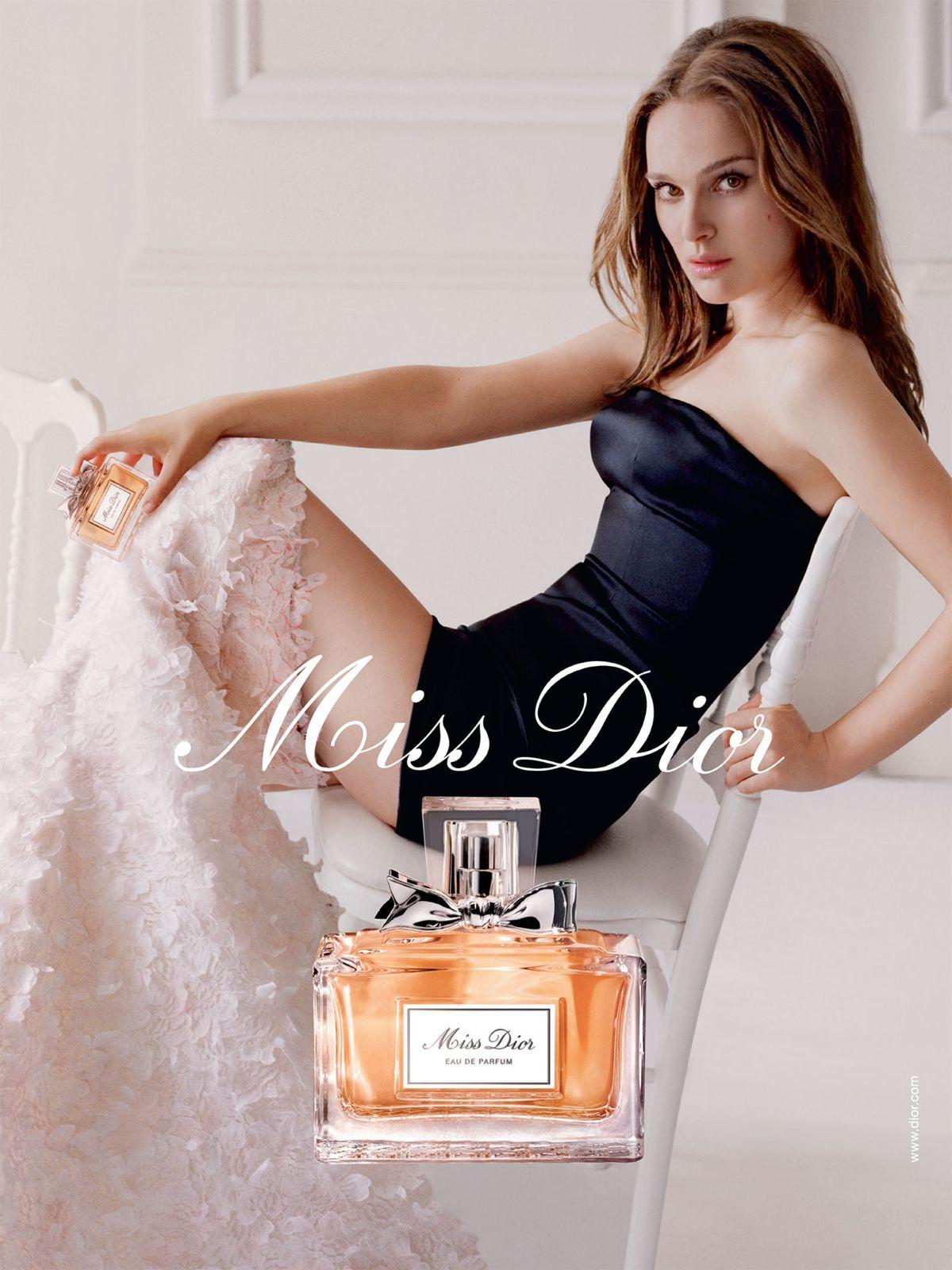 miss dior 2015