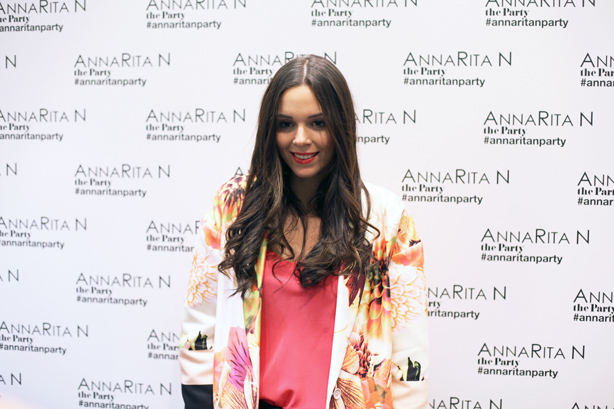 evento anna rita N milano fashion week (4)