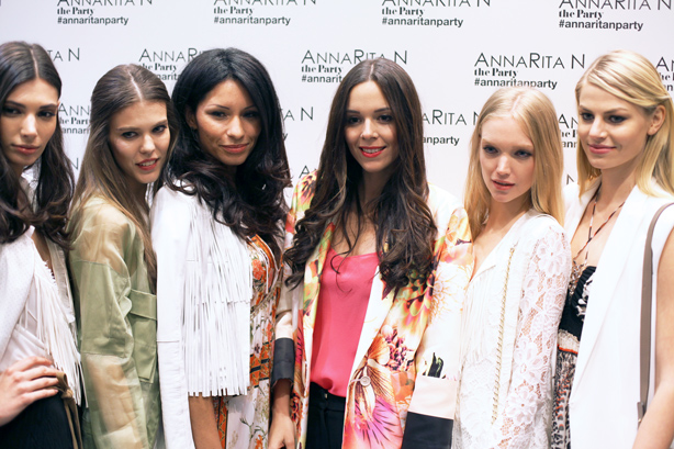 evento anna rita N milano fashion week (5)