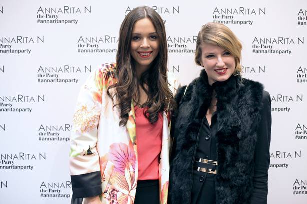 evento anna rita N milano fashion week (8)