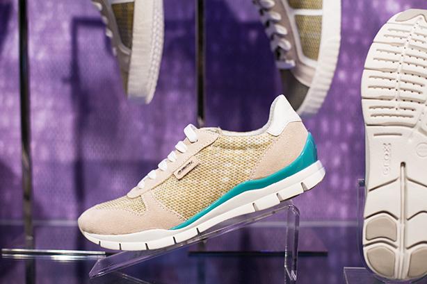 scarpe geox estive