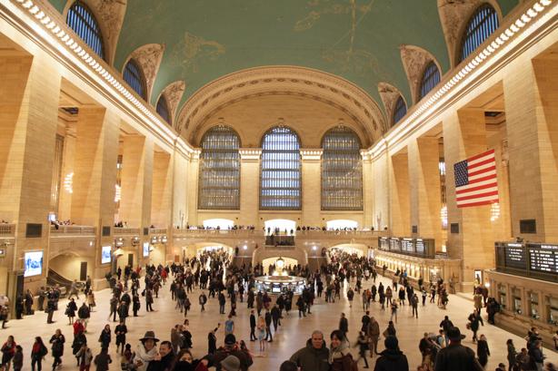 grand central station ny