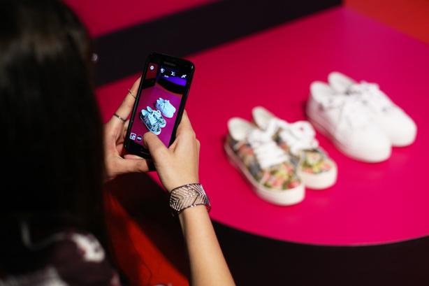 kaibi scarpe