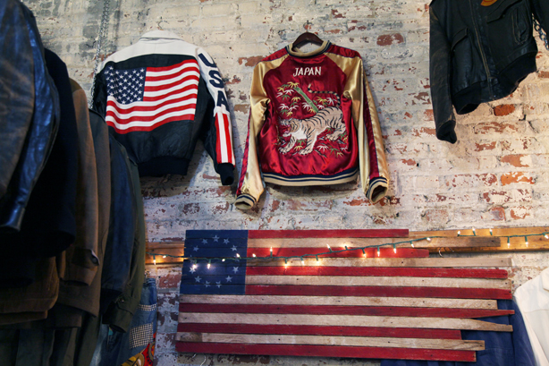 shop vintage williamsburg