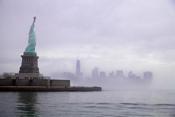 statua della libertà new york (3)