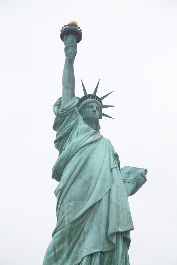 statua della libertà new york (4)