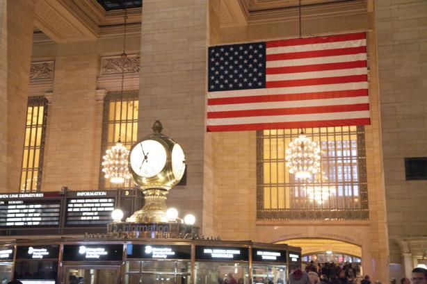 stazione centrale di ny