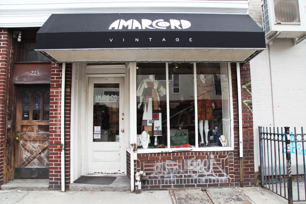 vintage amarcord williamsburg (1)