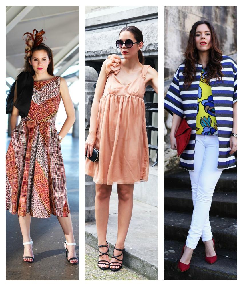 Favori Come vestirsi per una cerimonia: 17 idee looks BZ96
