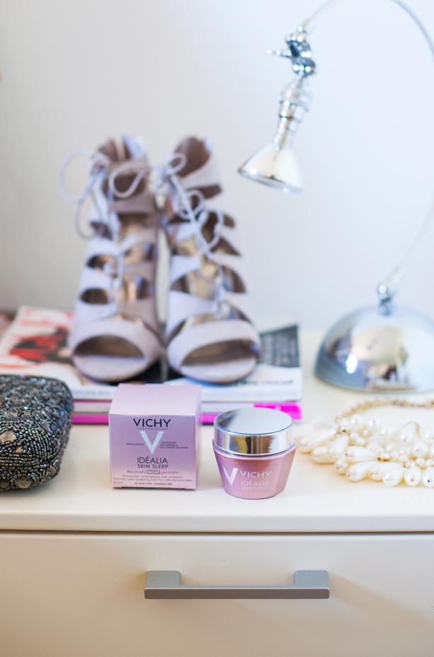 Vichy crema