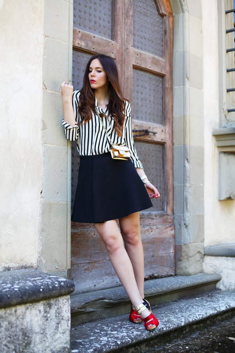 12 idee outfits
